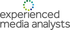 Experienced media analysts